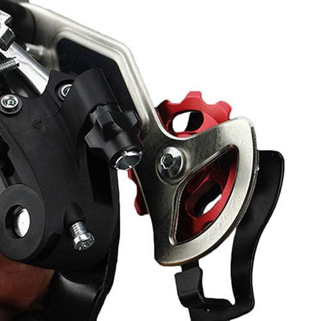 11Tooth MTB Ceramic Bearing Jockey Wheel Pulley Road Bicycle Derailleur