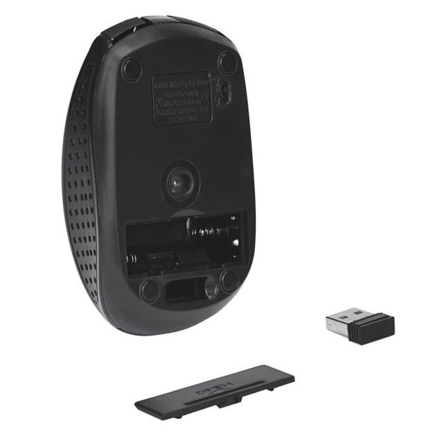 2.4GHz Wireless Mouse USB Receiver Pro Gamer For PC Laptop