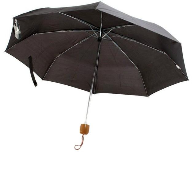 Compact Folding Pocket Size Rain Umbrella
