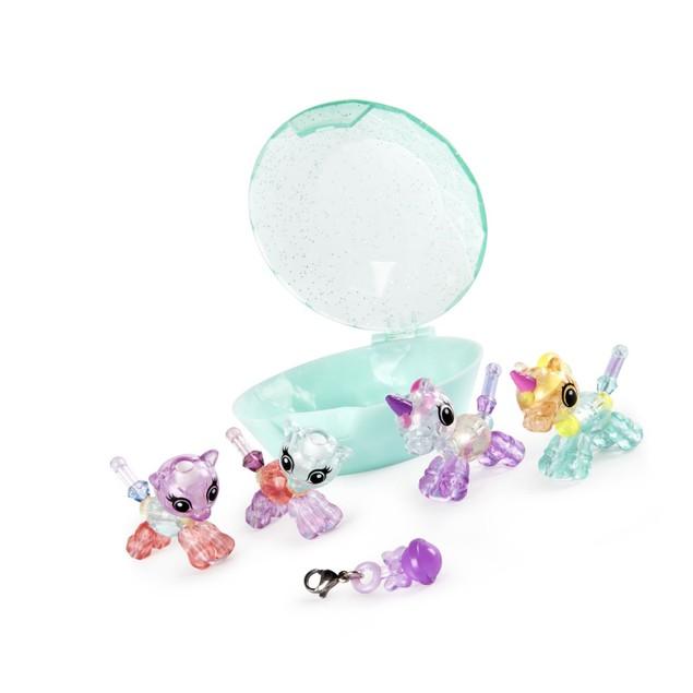 Twisty Petz Babies Kitties and Unicorns Collectible Bracelet