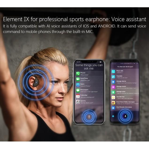 JAKCOM SE2 Sports In-Ear Earphone Bluetooth 4.1 Mic