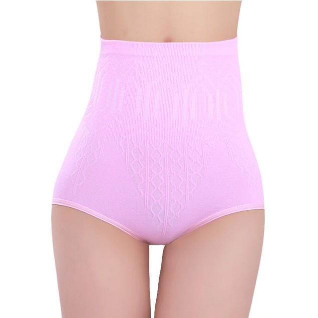 Sexy Womens High Waist Tummy Control Body Shaper Briefs Slimming Pants