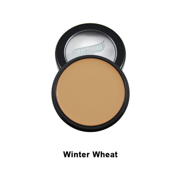 Winter Wheat HD Glamour Creme Foundation 5oz.