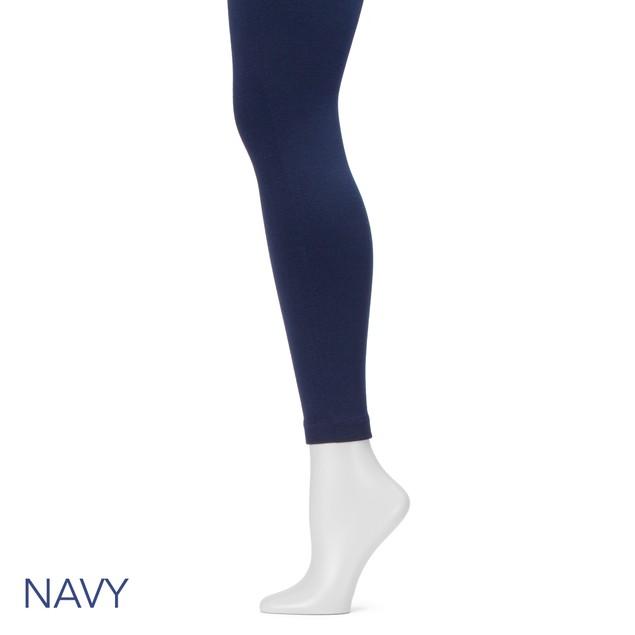 MUK LUKS ® Fleece-Lined Leggings (S-2X)