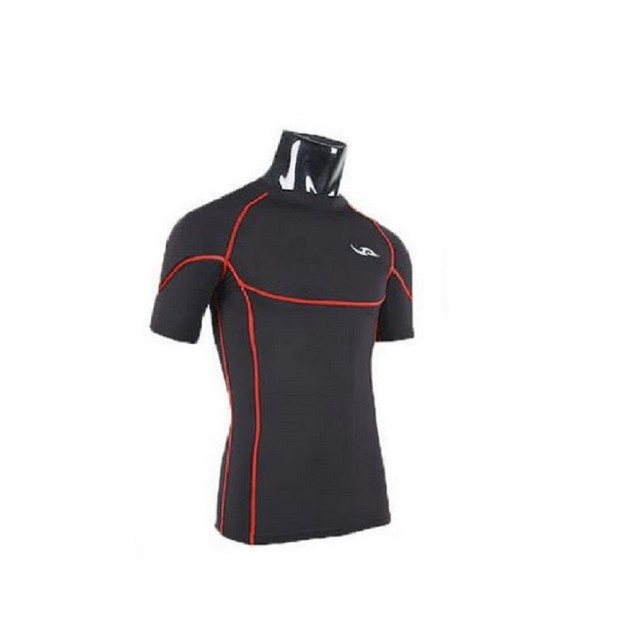 Short Sleeve Trainer - Bike Shirt