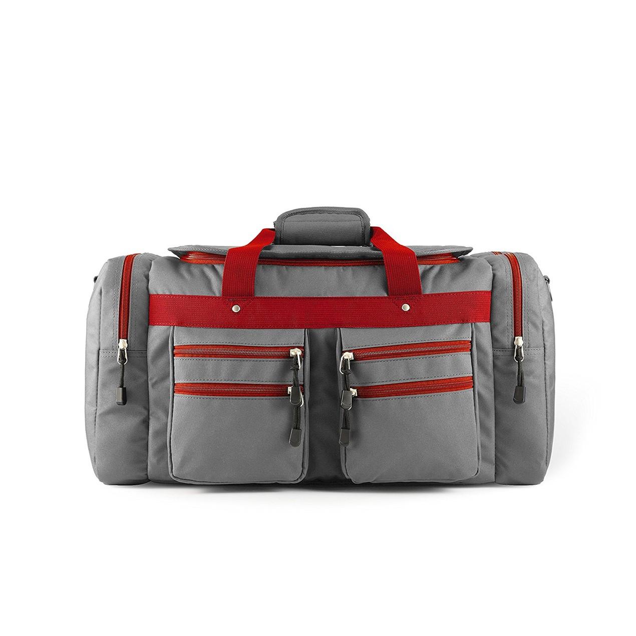 5bd883b0aa ... Gonex 45L Travel Duffel