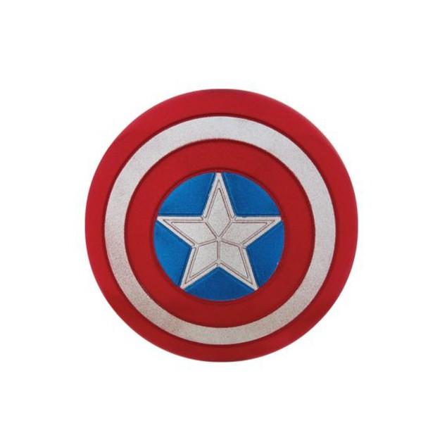 """Captain America 6"""" Plush Shield"""