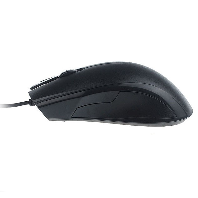 For Computer PC Laptop1200 DPI USB Wired Optical Gaming Mice Mouse