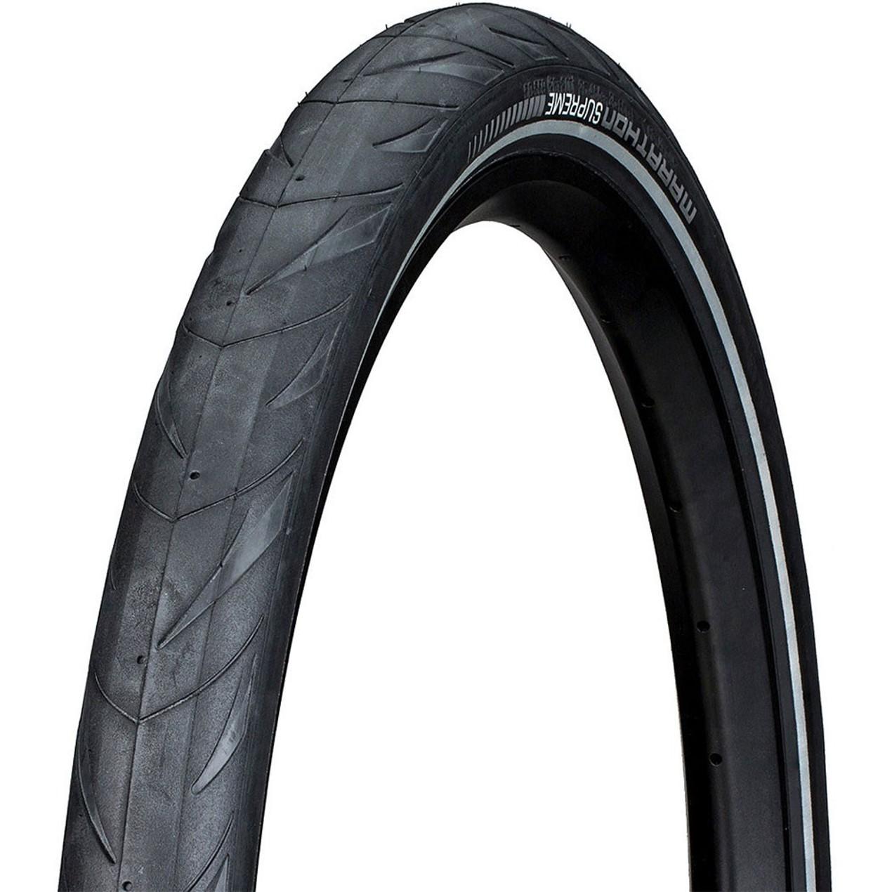 Schwalbe Marathon Supreme Hd Folding Tire 26x1 60