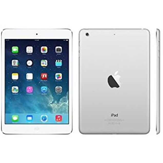 Apple iPad Mini MD532LL/A (32GB WiFi White) - Grade A