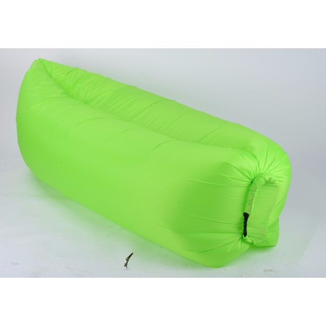 Lazy Inflatable Sofa Camping Outdoor Air Sleep Sofa