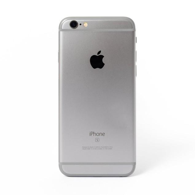 Apple iPhone 6S 32GB 4G LTE/CDMA Verizon iOS Unlocked, Space Gray (Refurbi