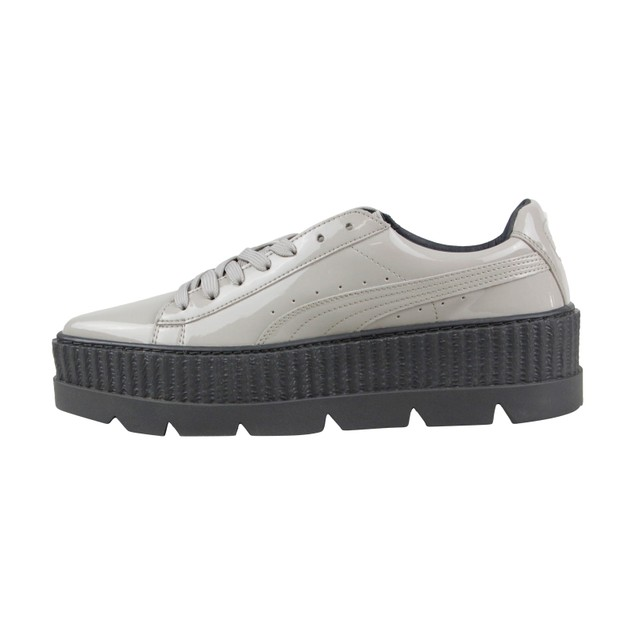 Puma Womens Pointy Creeper Sneakers Shoes
