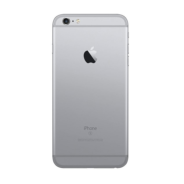 New Apple iPhone 6S Plus 32GB A1634 Unlocked Smartphone - Space Gray