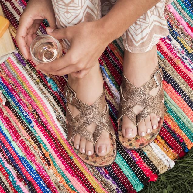 MUK LUKS® Women's Shayna Sandals