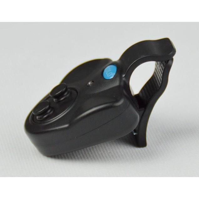 LED Electronic Fish Bite Finder Alarm Alert Light On Fishing Rod Outdoor