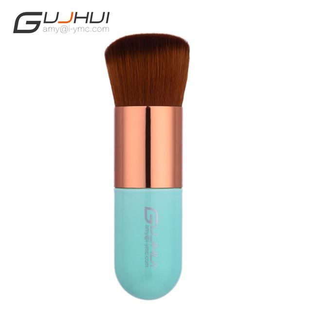 Makeup Beauty Cosmetic Face Powder Blush Brush Foundation Brushes Tool 102