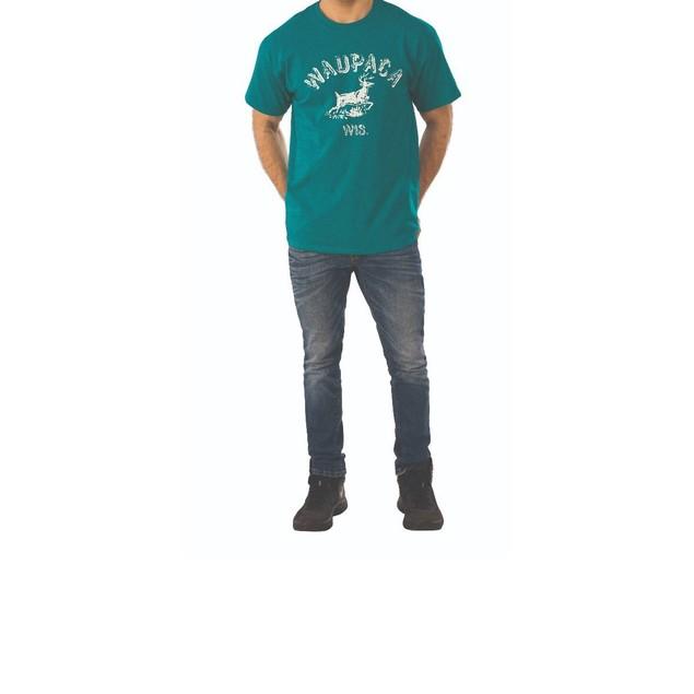 Adult Dustin Waupaca Shirt Costume