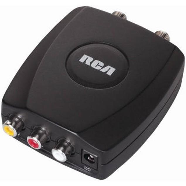 RCA Compact RF Modulator (CRF907A)