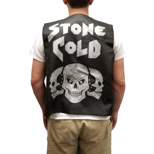 Stone Cold Vest