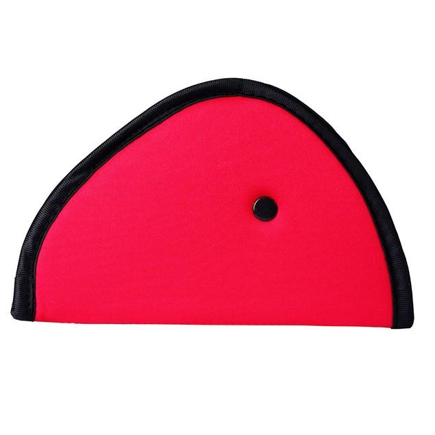 Children Car Safety Cover Strap Adjuster Pad Harness Seat Belt Clip RD