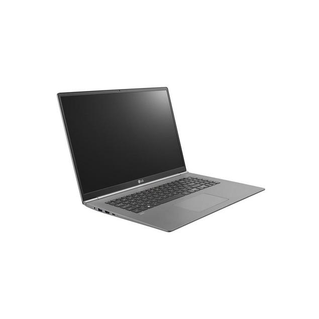 LG Gram 17Z990 Intel Core i7-8565U 16GB 512GB SSD,Gray(Refurbished)