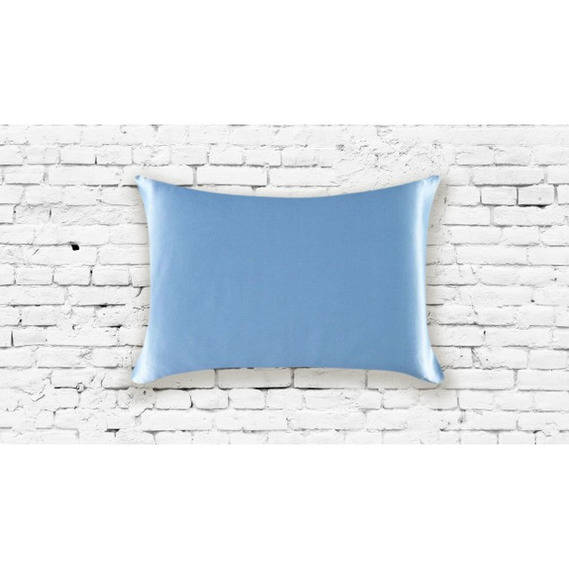 Silk Pillowcases - 5 Colors