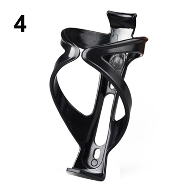 Outdoor Bicycle Sport Water Bottle Rack Plastic Holder