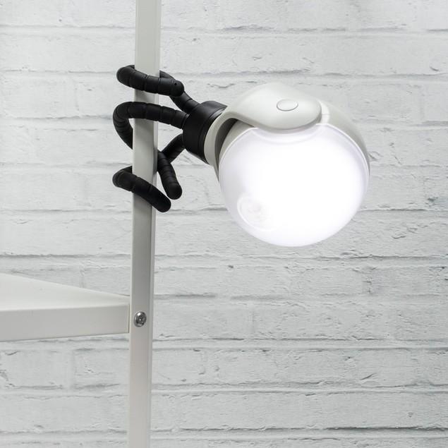 Luxworx High Powered Anywhere Sensor Light- 220 Lumens