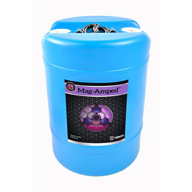 Cutting Edge Solutions Mag-Amped, 15 gal
