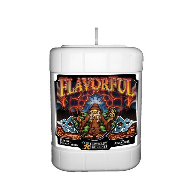 Humboldt Nutrients FlavorFul, 15 gal