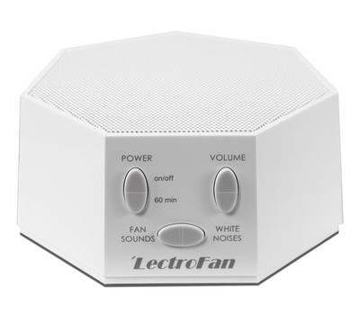 LectroFan White Noise Sound Machine ASM1007 Was: $69.99 Now: $35.99.