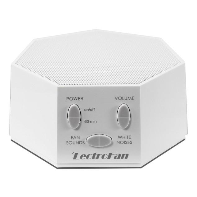LectroFan White Noise Sound Machine ASM1007