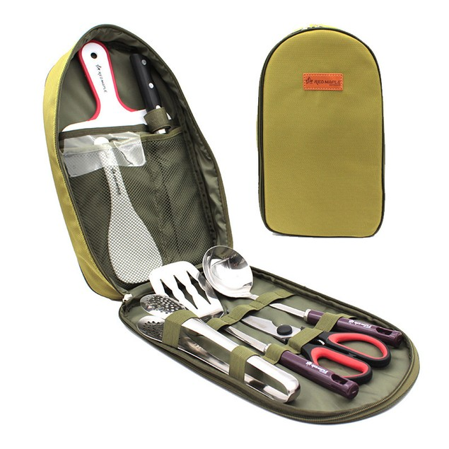 Utensil Travel Kit