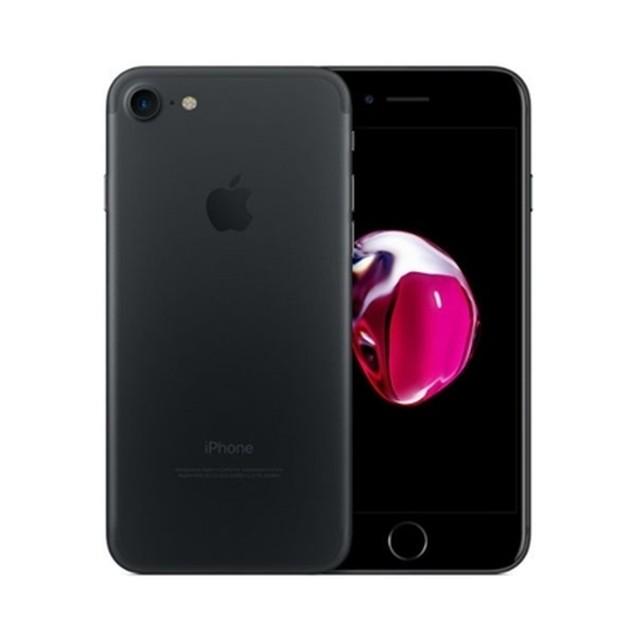 Apple iPhone 7 32GB 4G LTE Verizon Unlocked,Matte Black(Certified Refurb