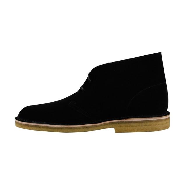 Clarks Mens Desert Boot Boots Shoes