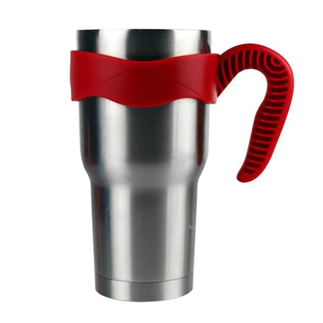 Portable Cup Handle Tumbler Handle For Yeti Rtic Ozark Trail 20 Oz Tumbler