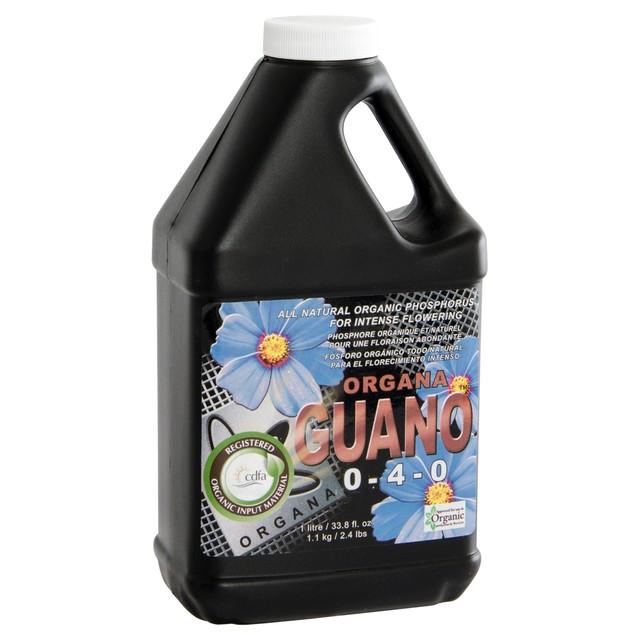Organa Guano 0-4-0, 1 qt