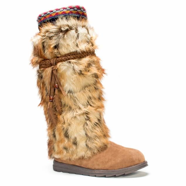 MUK LUKS ® Women's Leela Boot