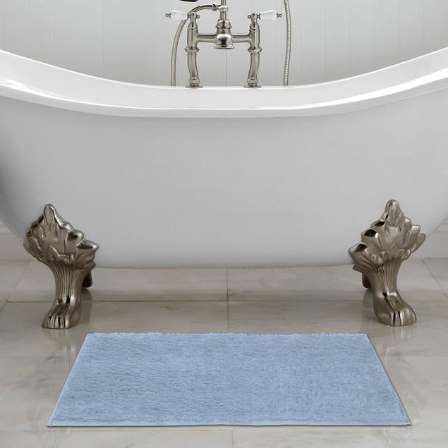 """17"""" x 24"""" Ultra-Soft Ibiza Bath Mat"""