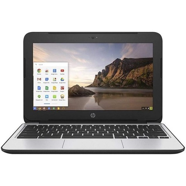 "HP 11.6"" Chromebook G3 (4GB RAM, 16GB SSD)"
