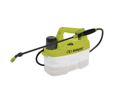 Sun Joe Cordless All-Purpose Chemical Sprayer (SJ-APS-1G) Was: $44.99 Now: $34.99.