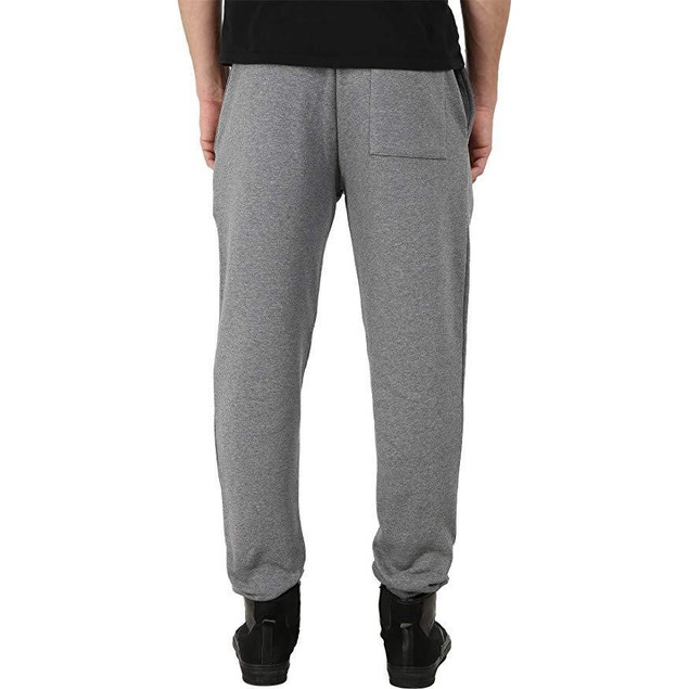 McQ Men's Jogging Sweatpants Grey Melange LG X 29