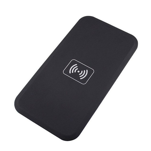 Fast Qi Wireless Charger Charging Pad for Samsung Galaxy Note 4 N9100