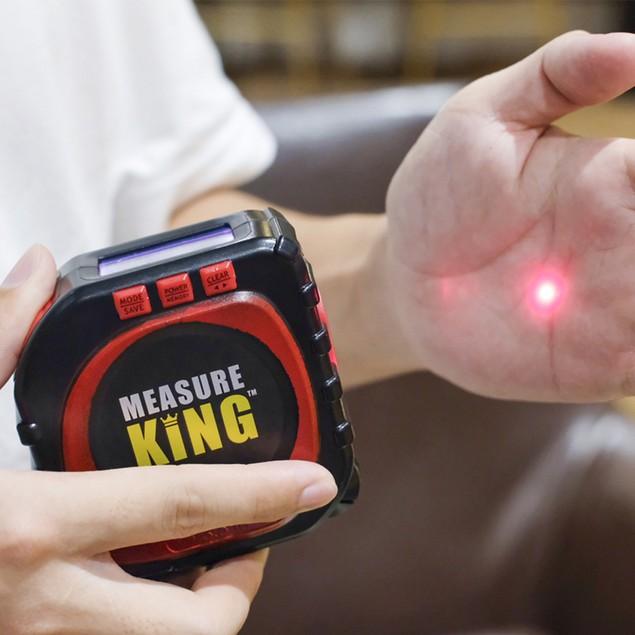 3-in-1 Laser Digital Measuring Tool