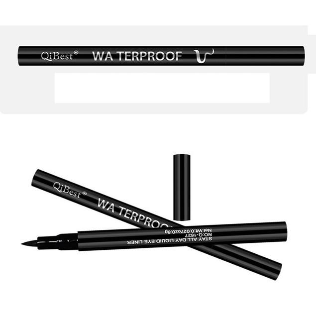 Makeup Black Eyeliner Waterproof Liquid Beauty Comestics Eye Liner Pencil