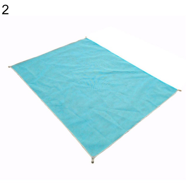 Beach Mat Camping Picnic Large Mattress Lightweight Waterproof Blanket