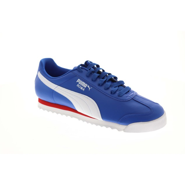 Puma Mens Roma Basic Sneakers Shoes