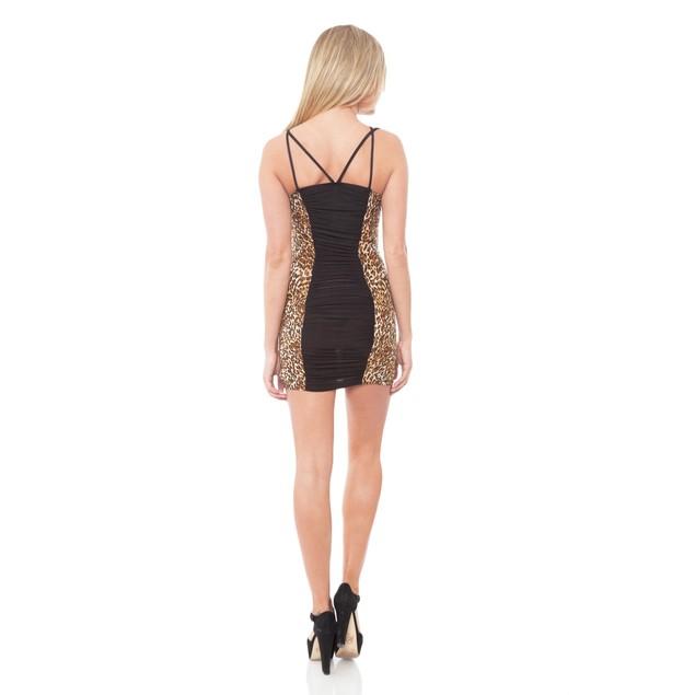 Karla Party Dress