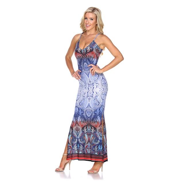 Nila Maxi Dress - 9 Colors